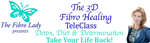 The 3D Fibro Healing Teleclass