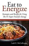 Eat to Energize Cookbook